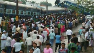 Utkal Express Derailment: Full List of Helpline Numbers Issued by Govt
