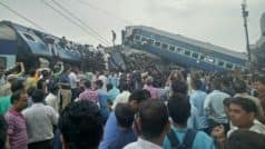 Utkal Express Mishap: Death Toll Rises To 24, FIR Filed Against Unknown People