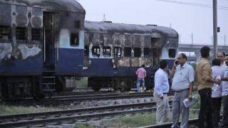 डेरा समर्थकों के हिंसा से छत्तीसगढ़ होकर जाने वाली सात ट्रेनें रद्द