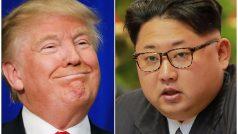 उत्तर कोरिया ने अमेरिका, दक्षिण कोरिया को चेताया