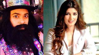Kiku Sharda And Twinkle Khanna's Twitter Exchange On Ram Rahim Singh's 10-Year Sentence Cannot Be Missed