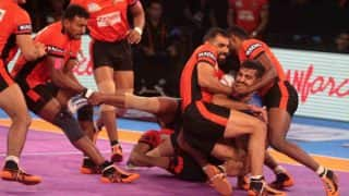 Pro Kabaddi League 2017 Live Streaming: U Mumba vs Gujarat Fortunegiants And Patna Pirates vs Tamil Thalaivas, Where And How to Watch PKL 5 Matches