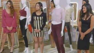 Ahana Wins Big on 'Made in America's' Week of Fashion