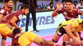 Pro Kabaddi 2017, Highlights: Puneri Paltan Beat Haryana Steelers 38-22