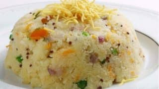 Pair Try to Smuggle Rs 1.2 Crore in Upma! Two Travellers Held at Pune Airport