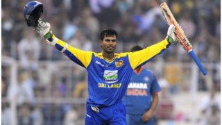 No Reason to Give up Captaincy, Says Sri Lankan Skipper Upul Tharanga