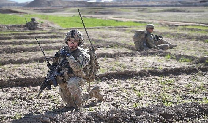 Pentagon Plans to Withdraw Half of American Troops Serving in Afghanistan, Say US Officials