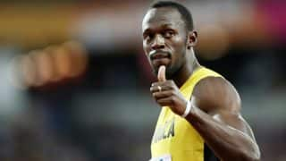 Ashes 2017: Australia Rely on Usain Bolt to Decimate England And Win Ashes
