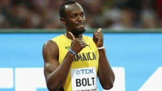 Usain Bolt Fails to End on a High as Justin Gatlin Takes 100m Gold at IAAF World Athletics Championships 2017