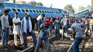 Utkal Express Mishap: Local Muslims Saved Our Lives, Claim Injured Hindu Saints Who Survived