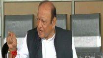'Like Godhra Riots, BJP Behind Pulwama Terror Attack,' Alleges Shankarsinh Vaghela