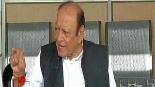 Shankersinh Vaghela Joins Jan Vikalp Ahead of Gujarat Assembly Elections, Says People Fed up With BJP, Congress, Looking For Alternative