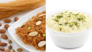 Raksha Bandhan 2017 Dessert Recipe: Treat Your Brother To This Amazing Shrikhand in Vermicelli Cup Dessert