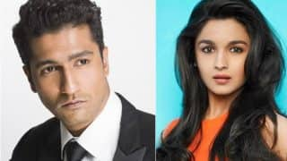 Alia Bhatt And Vicky Kaushal Get Stranded In Patiala Due To Violence Following Gurmeet Ram Rahim Singh's Conviction