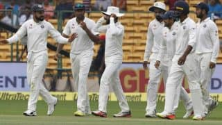 South Africa vs India 1st Test Preview: Virat Kohli And Co Embark on 'Mission Overseas'