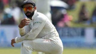 Virat Kohli, R Ashwin Support Abhinav Mukund's Heartfelt Tweet on Racial Abuse