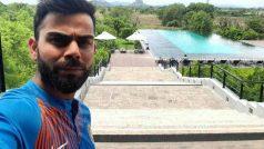विराट कोहली नहीं चाहते श्रीलंका के खिलाफ खेलना, ये है वजह...