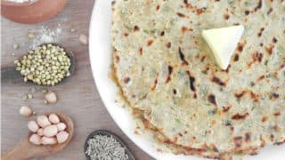 5 Healthy Alternatives to Wheat Chapatis