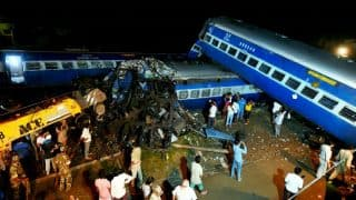 Derailments, Poor Infrastructure: Let's Get Indian Railways Back on Track Before Getting Bullet Trains
