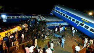 Utkal Express Derailment: Investigation Begins, Action Taken Against 7 Railway Officials