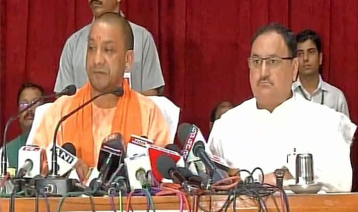CM Adityanath calls for Emergency meeting on Gorakhpur death incident