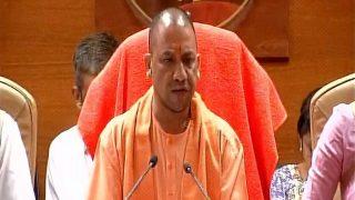 Yogi Adityanath Orders 'Grand' Janmashtami Celebrations in UP