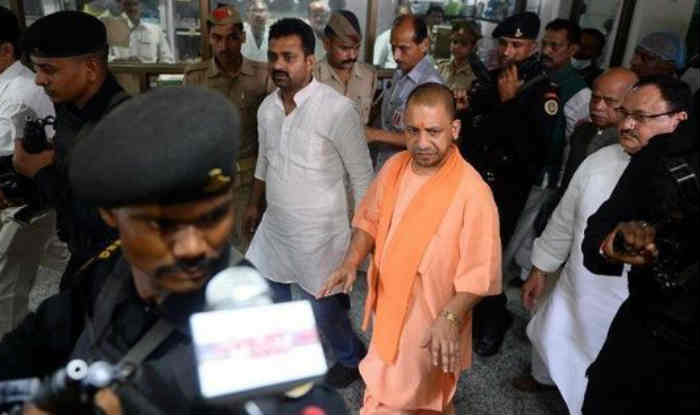 All responsible for making UP investment friendly: Adityanath