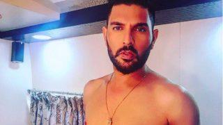 Rohit Sharma, Harbhajan Singh Troll Shirtless Yuvraj Singh on Instagram