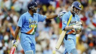 Yuvraj Singh's Battle With Cancer Made Him a Role Model: VVS Laxman