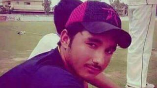 बाउंसर लगने से पाकिस्तानी क्रिकेटर की मौत, बिना हेलमेट कर रहा था बल्लेबाजी