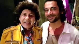 Sunil Grover To Return To TV With The Drama Company? Watch Video