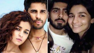Alia Bhatt's Ex Responsible For Her Break Up With Sidharth Malhotra?