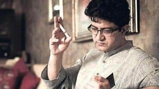 CBFC Chief Prasoon Joshi Pens A Soul Stirring Poem On Child Safety In The Light Of The Gurugram Murder