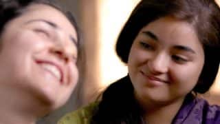 Secret Superstar New Song Meri Pyaari Ammi OUT: Zaira Wasim's Dedication To Her Mother Will Tug At Your Heartstrings
