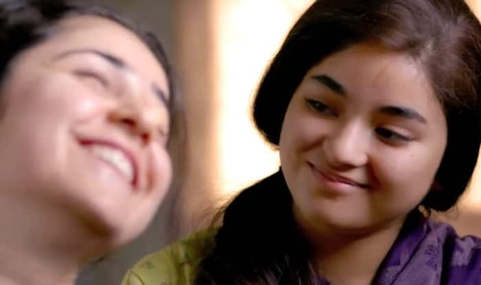 Secret Superstar New Song Meri Pyaari Ammi Will Tug At Your Heartstrings
