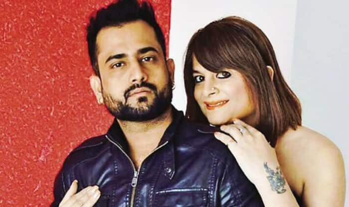 Bobby Darling Files FIR Against Husband, Accuses Him Of Physical Abuse
