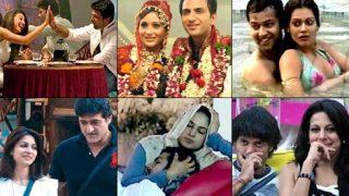 Bigg Boss 11: Veena Malik - Ashmit Patel, Sara Khan - Ali Merchant, Kushal Tandon - Gauahar Khan - Check Out Love Stories Over The Years On The Show