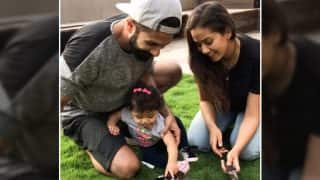 Shahid Kapoor Celebrates Mira Rajput's Birthday In The Most Intimate Way Possible - See Pics
