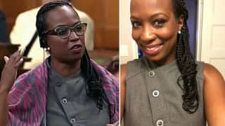 Canadian MP Celina Caesar-Chavannes Shows Off 'Dope' Braids in House of Commons, Slams Body-Shaming Issue (Watch Video)