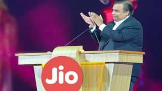 Jio's Journey: Free Data, Free Voice and One Year of Disruptive Offers