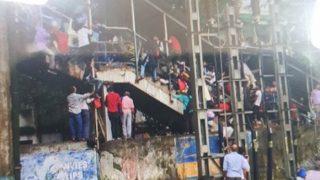 एलफिन्स्टन भगदड़: रेलवे अधिकारियों के खिलाफ मामला दर्ज करने के लिए याचिका दायर