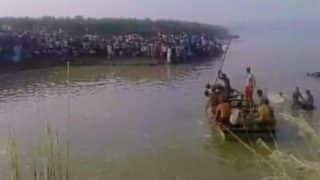 UP: At Least 22 Dead After Boat Carrying 60 People Capsized in Yamuna River in Baghpat