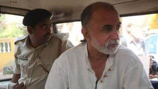 Tarun Tejpal Charged With Rape, Sexual Harassment, Wrongful Restraint by Goa Court
