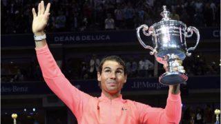 नडाल ने एंडरसन को मात देकर जीता करियर का तीसरा अमेरिका ओपन खिताब