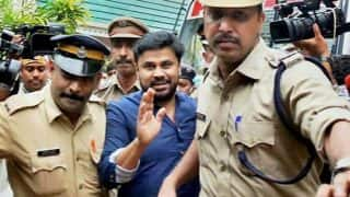 Malayalam Actor Dileep Permitted To Attend Father's Death Anniversary Rituals Today