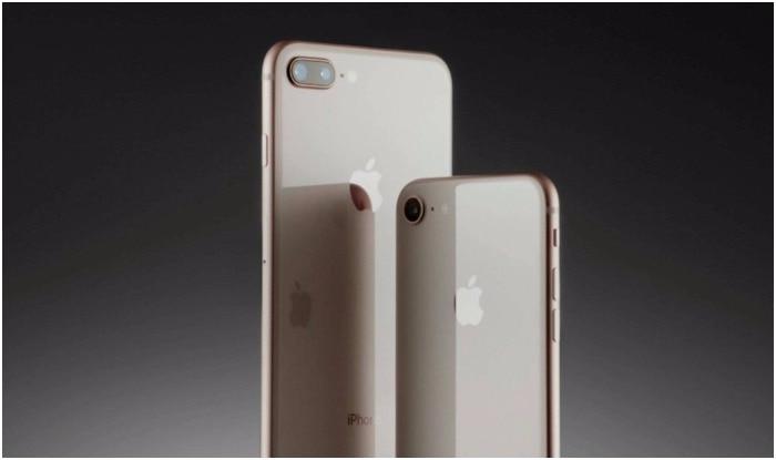 आईफोन 8 (फोटो साभार- एप्पल इवेंट्स)