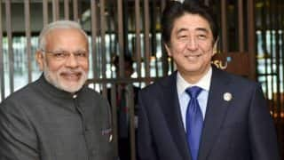 PM Narendra Modi, Shinzo Abe to Lay Foundation Stone of India's First Bullet Train Project on September 14; Key Things to Know