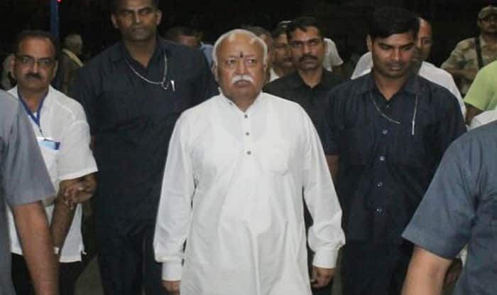 Kolkata auditorium cancels booking for RSS Chief Mohan Bhagwat's event