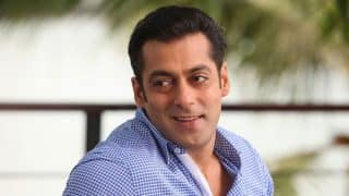 Salman Khan To Play A Teenager And An Old Man In Bharat