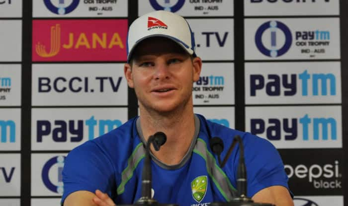 Image result for Will take a duck in 100th ODI if Australia win at the end: Smith